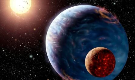 Найдена экзопланета, похожая на Землю, которая вращается вокруг звезды, похожей на Солнце
