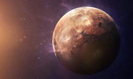 В октябре стартует миссия к Меркурию BepiColombo