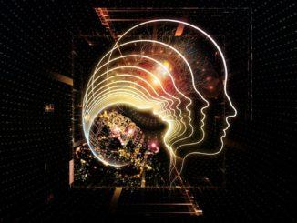 """Космическое сознание и """"Теория всего"""""""