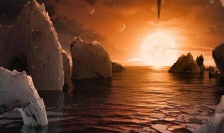В нашей Галактике может быть до 6 миллиардов землеподобных планет