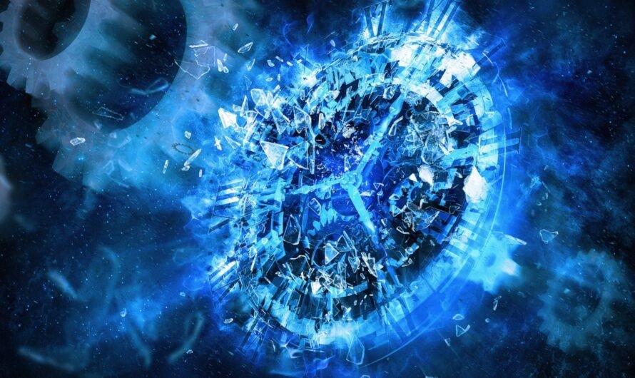 Физики Джон Уилер и Брайс Девитт: времени не существует