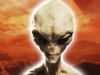 Объяснение пяти загадочных объектов на Марсе (Часть 1)