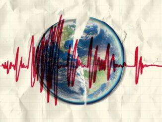 Искусственный интеллект научился прогнозировать землетрясения