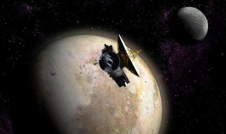 NASA «Новые горизонты»: промежуточные итоги миссии