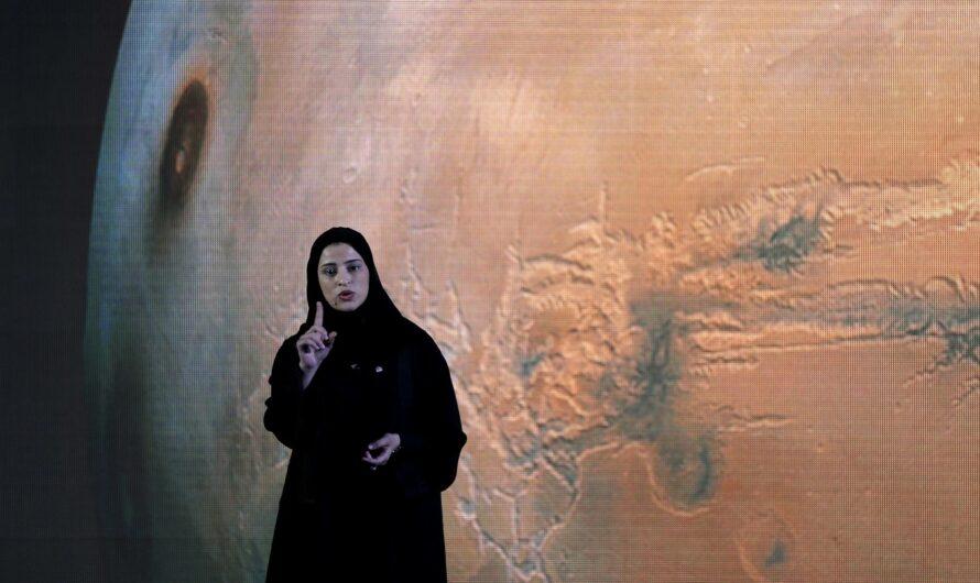 В 2020 году ОАЭ отправят к Марсу орбитальный аппарат Hope Mars