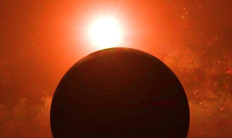 Самая перспективная экзопланета