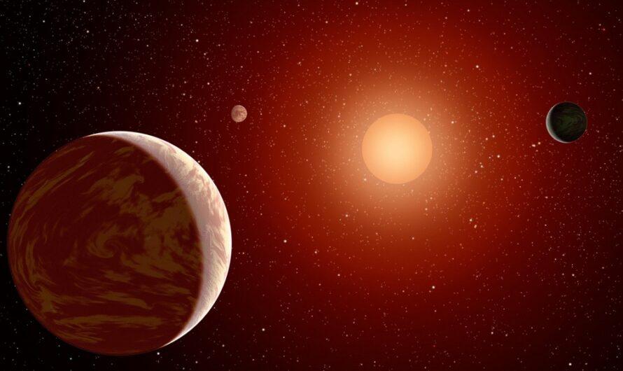 SETI: «Мы знаем где искать инопланетян»