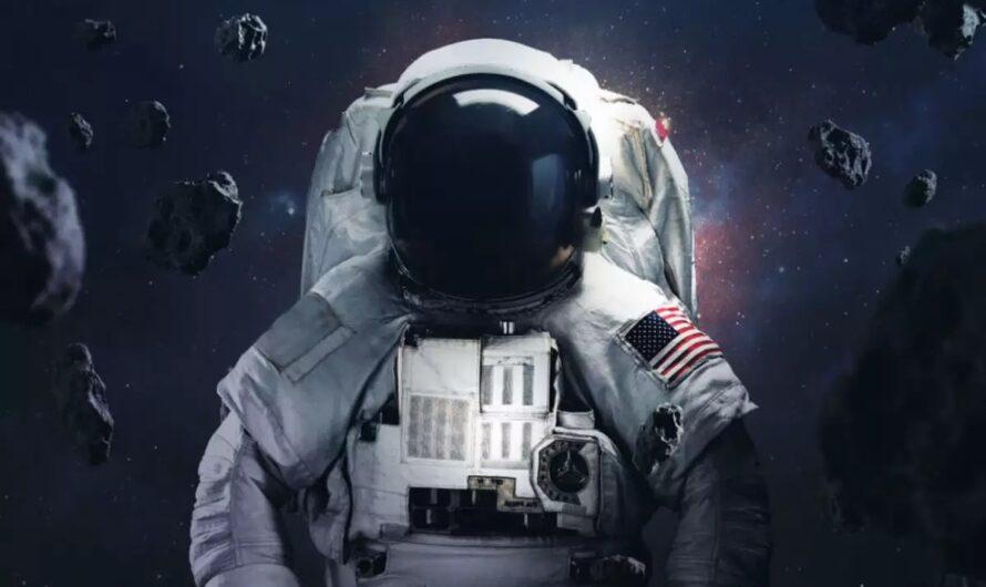 Создан «гравитационный костюм» для продолжительных космических полетов