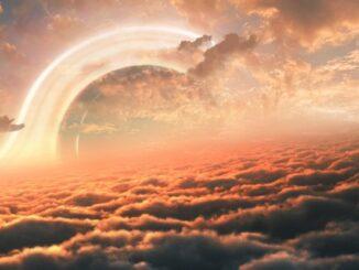 """Планеты, вращающиеся вокруг черных дыр, будут называть """"бланетами"""""""