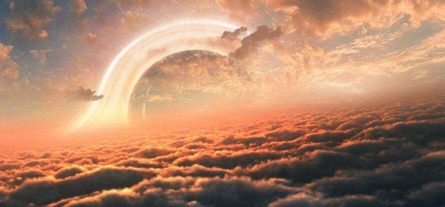 Планеты, вращающиеся вокруг черных дыр, будут называть «бланетами»