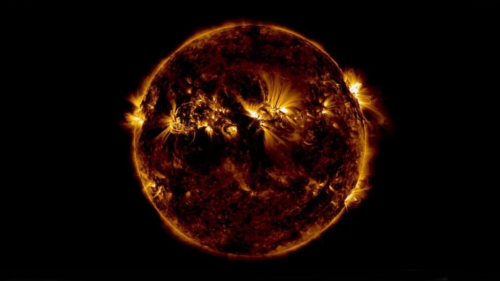 Что ждет человечество, если погаснет Солнце?