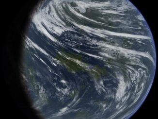 Как терраформировать Венеру?