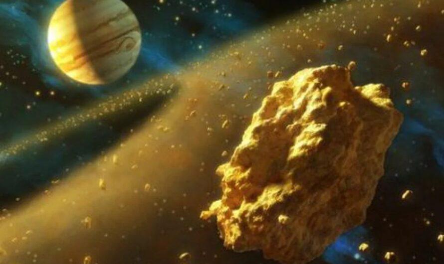 Вероятно, Bee-Zed — древнейший объект в Солнечной системе