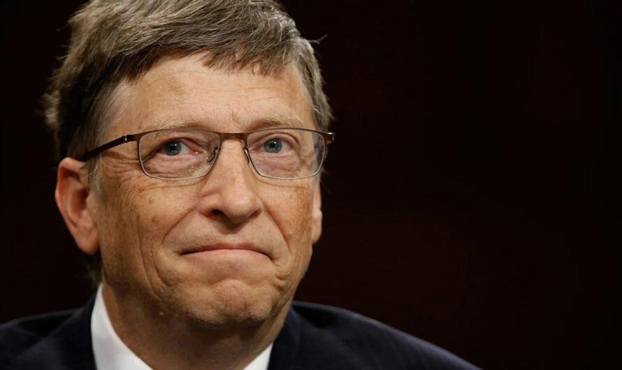 Билл Гейтс: прогнозы на ближайшее будущее человечества