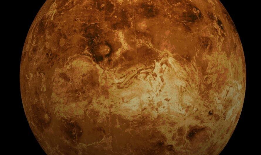 Истинные цвета планет Солнечной системы