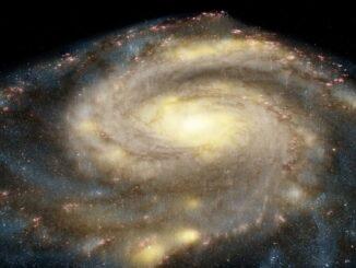 Ученые утверждают, что обнаружили планету в другой галактике