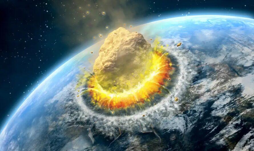 Астробиологи: жизнь на Земле, вероятно, зародилась в метеоритных кратерах