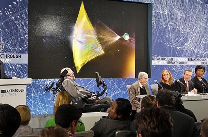 Марк Цукерберг присоединится к проекту Breakthrough Starshot — отправка зонда к Альфа Центавра