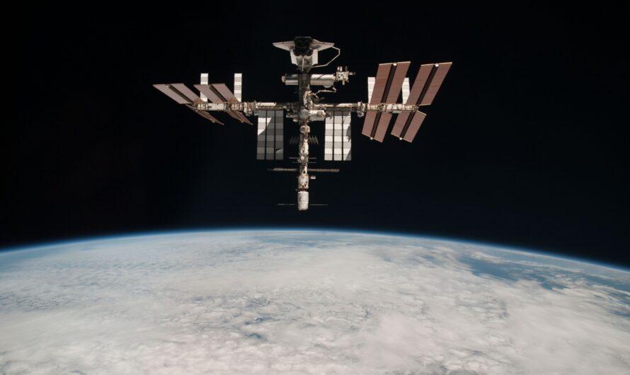 NASA все еще не может найти «пробоину» на МКС