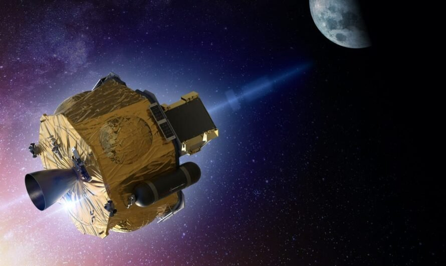 Rocket Lab отправит зонд на Венеру, чтобы проверить информацию о ее обитаемости