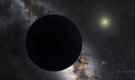 Какой может быть Девятая планета Солнечной системы?