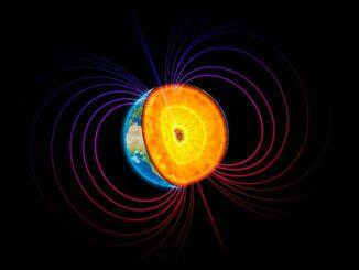 Что ждет магнитное поле Земли в будущем?