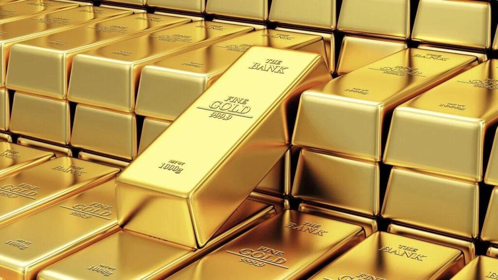 Как во Вселенной появляется золото?