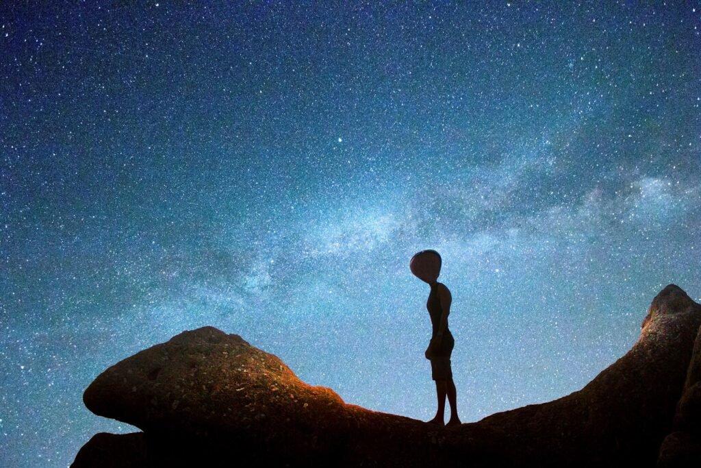 Инопланетяне из 1004 звездных систем могут знать об обитаемости Земли