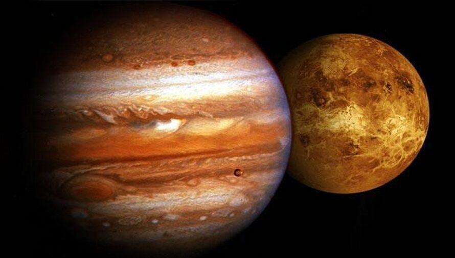 Вероятно, Юпитер превратил Венеру в «необитаемый ад»