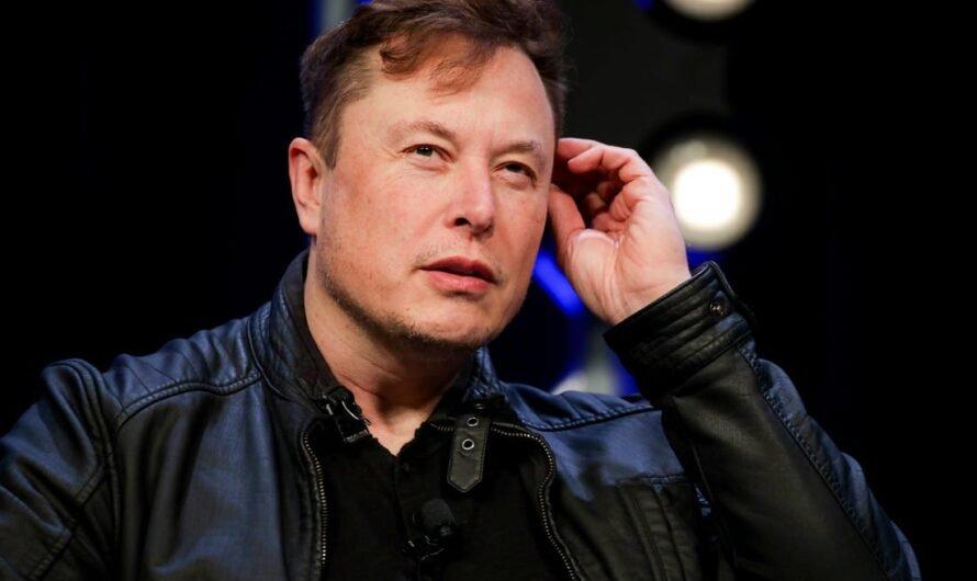 Илон Маск: «Кажется, что в этой Солнечной системе нет никакой жизни»