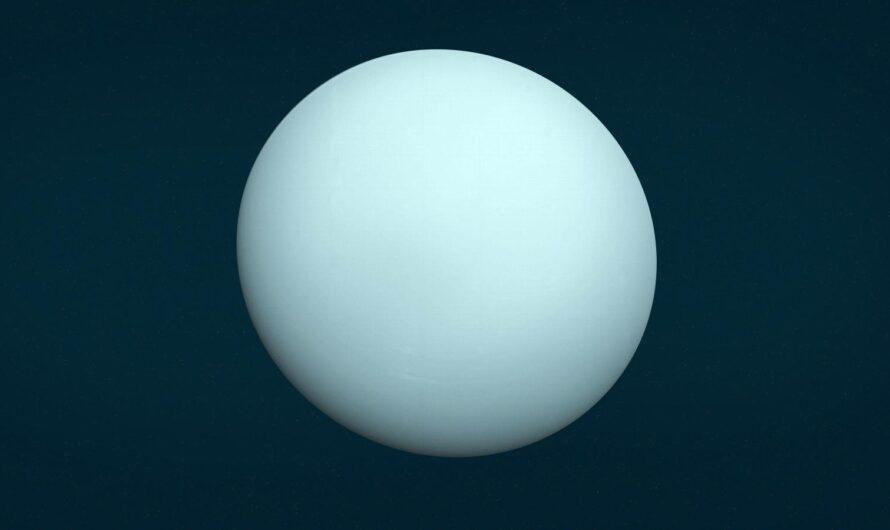 10 интересных фактов о планете Уран