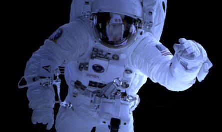 Длительное пребывание в космосе повреждает печень