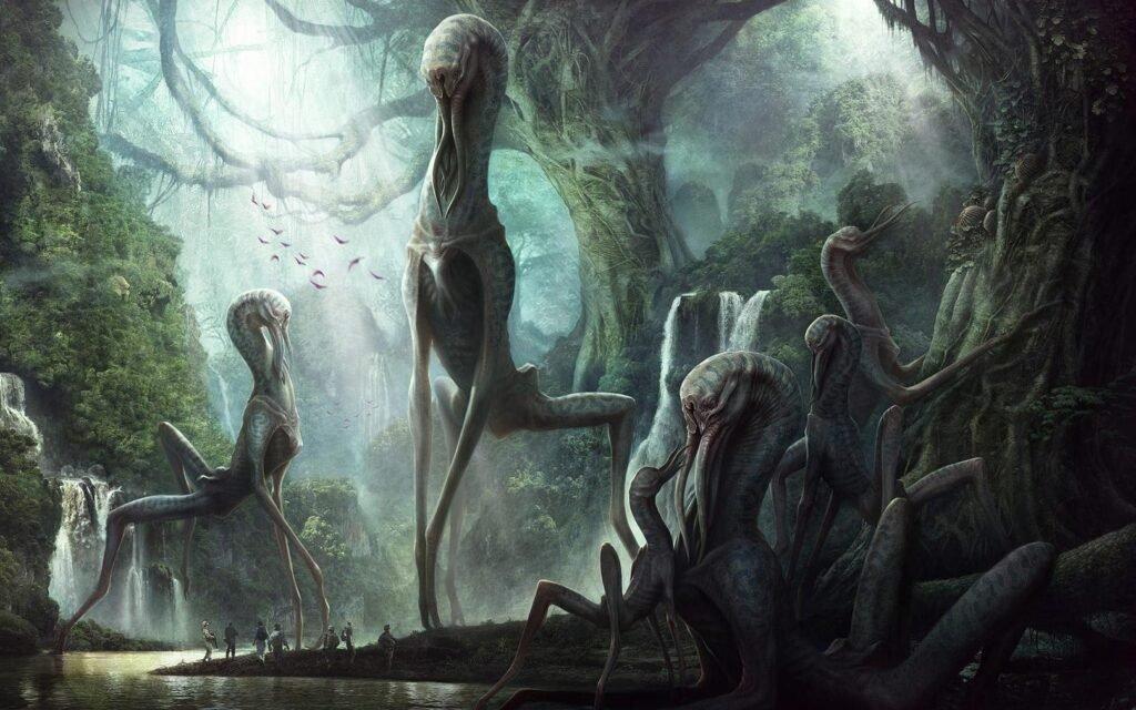 Что убедит вас в существовании инопланетян?