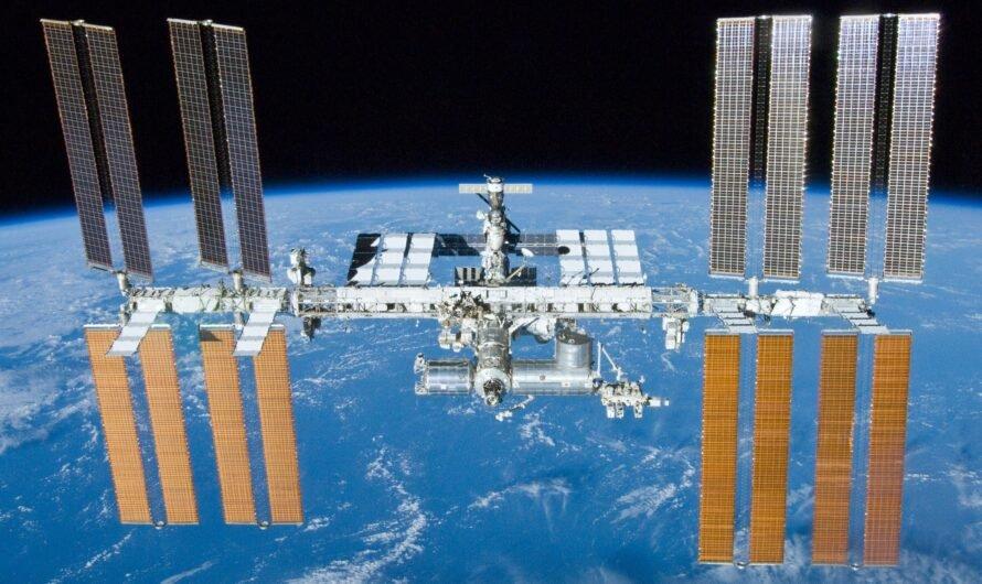 Источником утечки воздуха с МКС оказался российский модуль «Звезда»