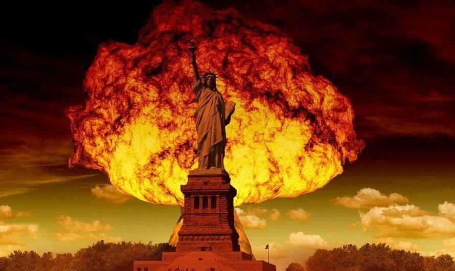 Пентагон отработал сценарий ядерной войны с Россией