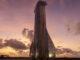 Илон Маск хочет отправить первый звездолет на Марс в 2024 году