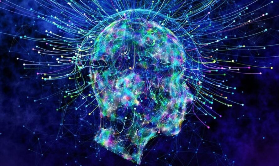 Новое исследование утверждает, что сознание является энергетическим полем