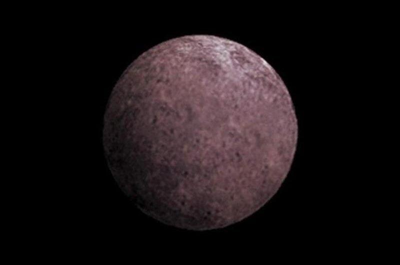 Карликовая планета 2007 OR10