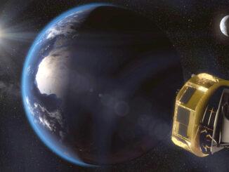 Новый космический телескоп ARIEL будет изучать атмосферы 1000 экзопланет
