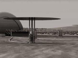 NASA ищет подрядчиков для доставки ядерных реакторов на Луну