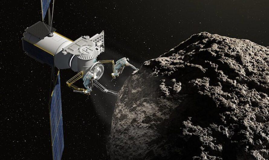 Организация Colorado School of Mines начнет подготовку космических шахтеров