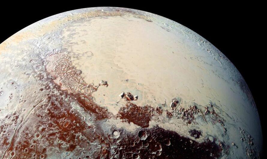 Плутон — планета?