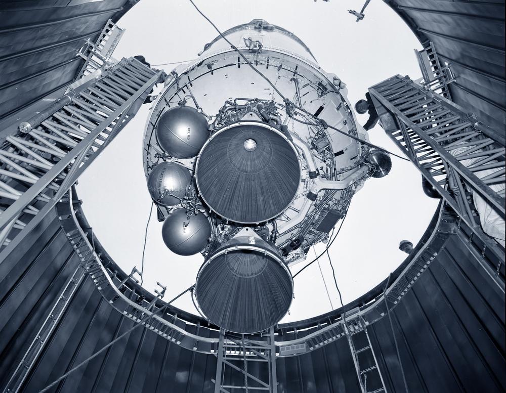Объект 2020 SO оказался фрагментом ракеты, запущенной NASA в 1966 году