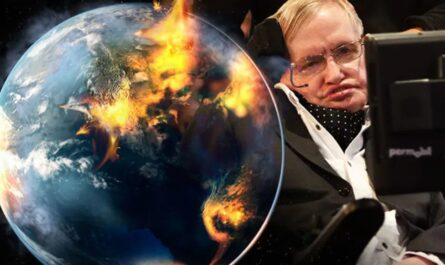 Почему Стивен Хокинг считал, что людям нужно покинуть Землю?