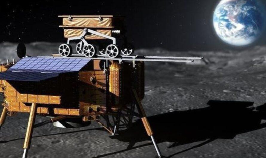 Китай успешно запустил миссию «Чанъэ-4» на обратную сторону Луны