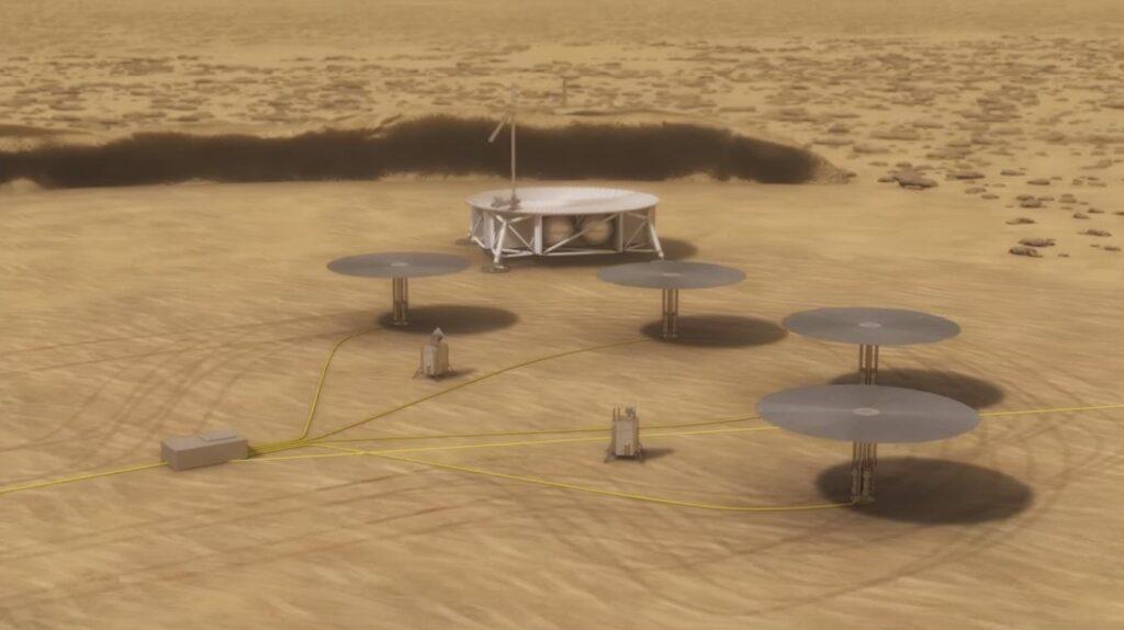 Ученые, создавшие ядерный реактор для колонизации Луны и Марса, получили президентские награды