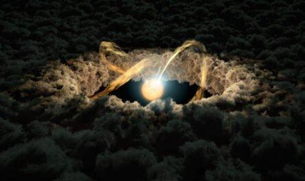 Вероятно, Звезда Табби меняет свою яркость из-за пылевого облака