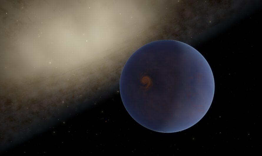 На гигантской экзопланете EPIC212521166 b может быть вода