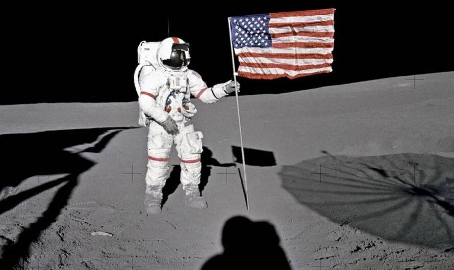 Почему американцы так долго не летали на Луну и вдруг решили вернуться?