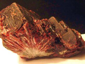 Пейнит — самый редкий и самый дорогой минерал на Земле